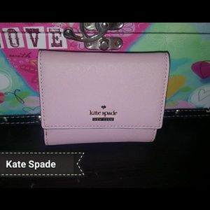 Perfect Kate spade wallet